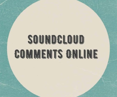 soundcloud comments for podcasts online